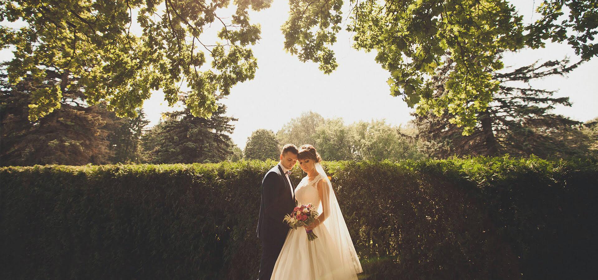 Самые интересные тренды для свадьбы в 2017 году