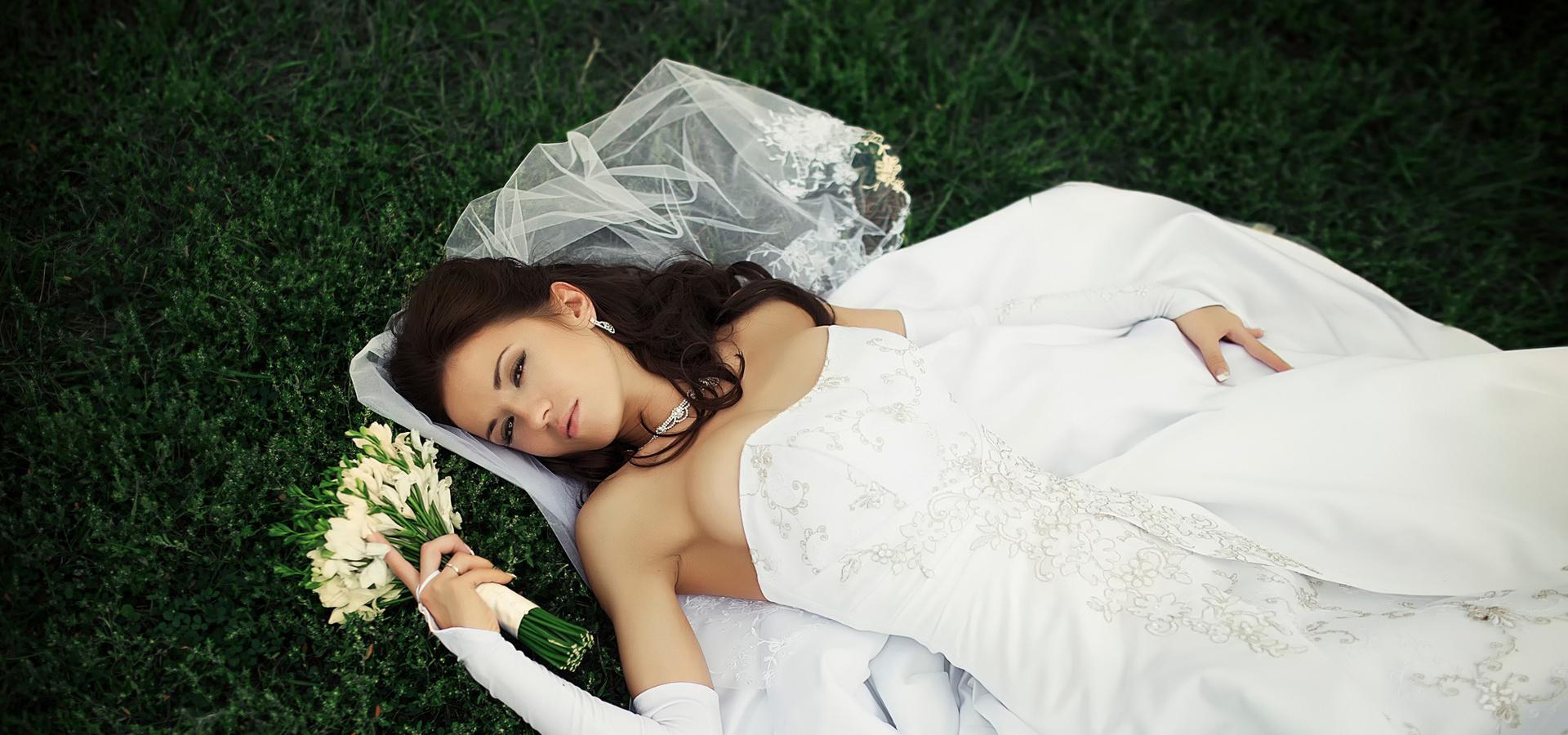 Главные ошибки невесты при подготовке к свадьбе