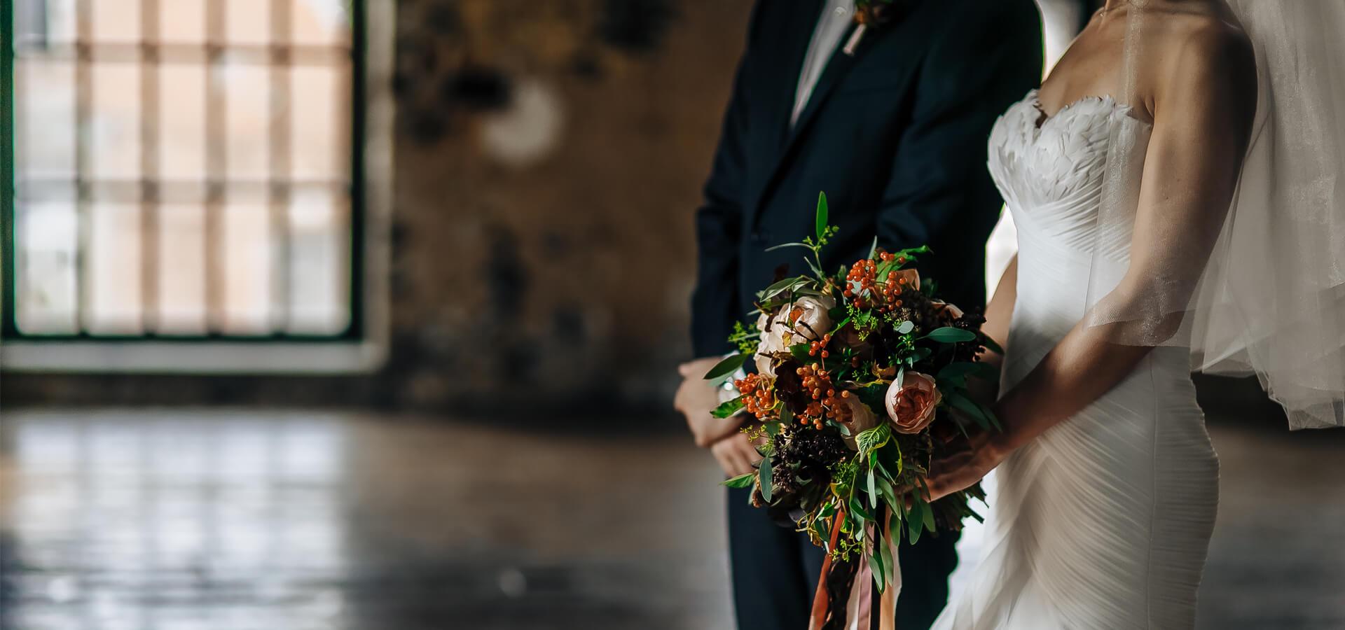 подготовиться к свадебной фотосессии месте