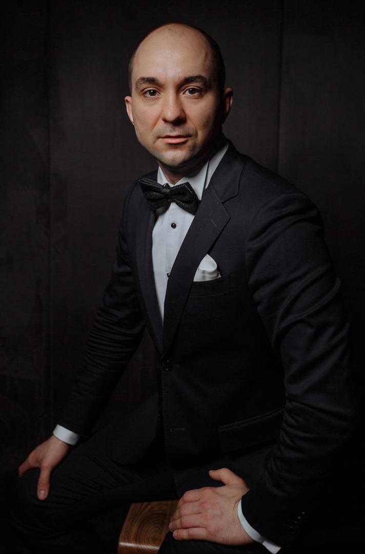 Алексей Кравчук