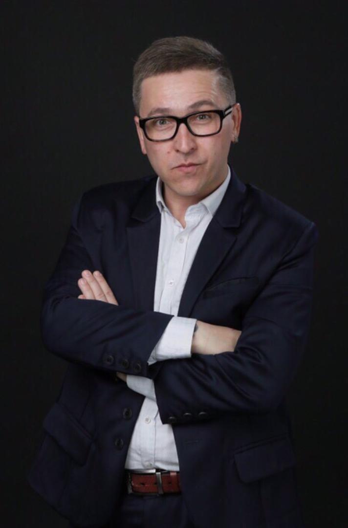 Константин Борнеман