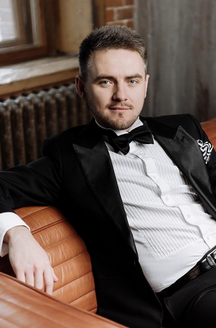 Михаил Шичков