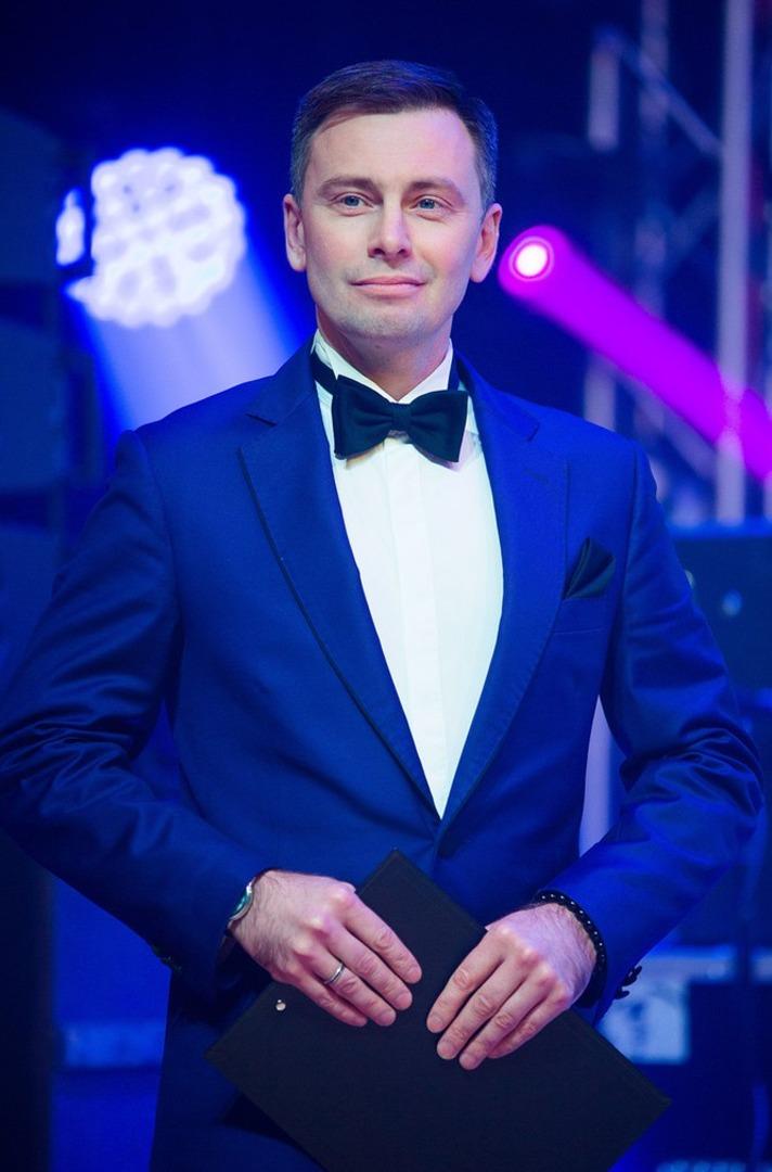 Михаил Черноморец