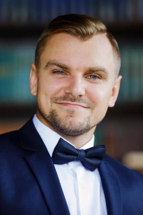 Роман Щербина