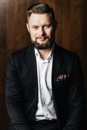 Илья Сорокин