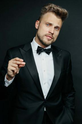 Кирилл Бобров