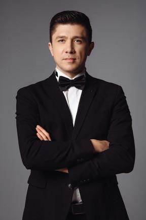Илья Григоров