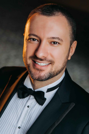 Виталий Лучинович