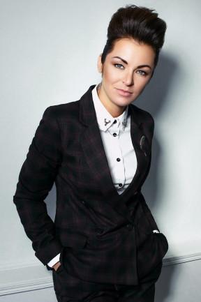 Анна Талышева